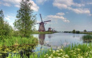 Holland's Finest – UNESCO meetings