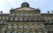 The Amsterdam Royal Palace: Where History and Royalty Come Together