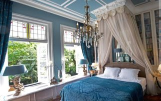 Bed & Breakfast di Amsterdam