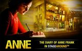 ANNE no Theater Amsterdam