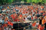 King's Day: the best places in Amsterdam