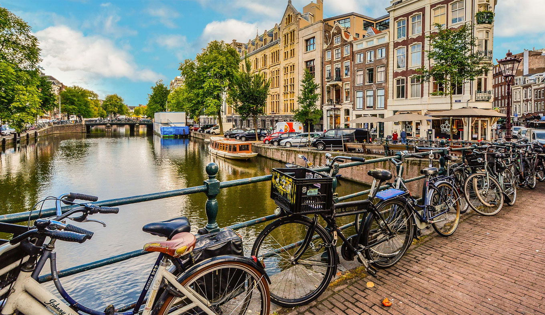 Visita Amsterdam - Mejores cosas que hacer - Holland.com