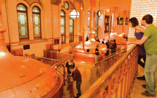 Breweries in Amsterdam