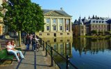 The Mauritshuis, The Hague reopened in June 2014