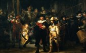 History of Dutch Golden Age