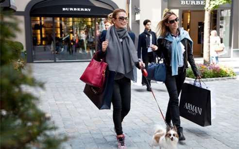 Faire du shopping plaisir à Ruremonde