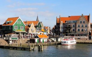 All about Volendam