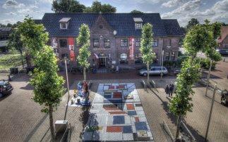 Rietveld schröder house holland
