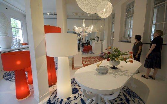 Zentren Fur Designshopping Holland Com