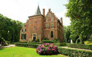 Top 5 meetings in Dutch castles