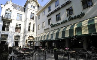 Hotels in Nordbrabant