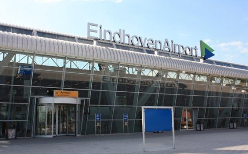 How to travel from Eindhoven to Amsterdam?