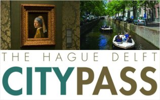 The Hague – Delft  City Pass