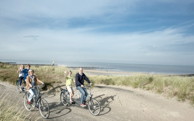 Cycling holiday in Holland | cycling through the most beautiful ...