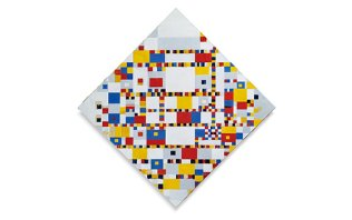 Mondriaan tot Dutch Design