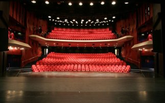 Film & theater in Den Bosch