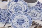 Delft Blues historia