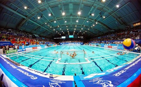Championnats d'Europe de water-polo