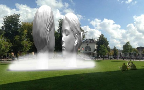 11Fountains in Friesland