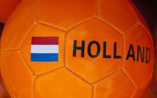 Oranje selection for FIFA World Cup 2014