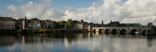 Sights & landmarks in Maastricht