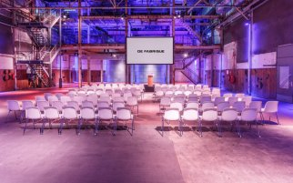 Holland's Finest: Top 10 industrial event venues in Holland