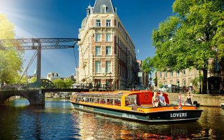 Lovers Canal Cruises