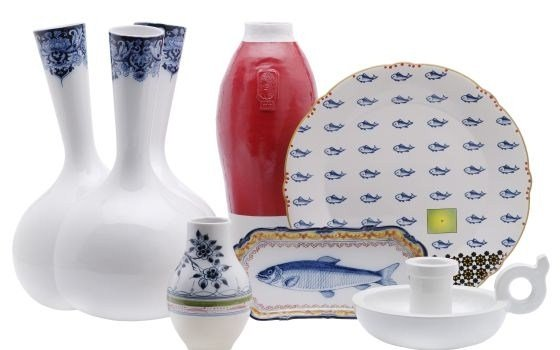 Royal Tichelaar Makkum ceramics