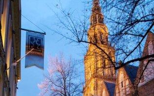 Alles over Groningen