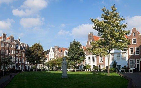 Image result for 贝安居修女院 阿姆斯特丹