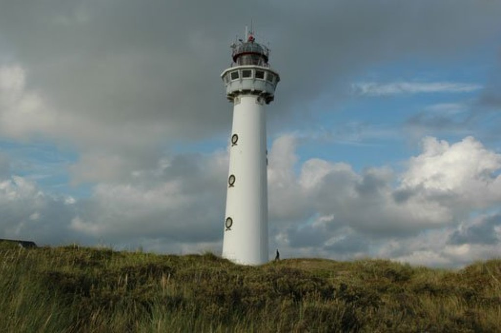 Lighthouse, Egmond