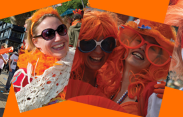 Photo Contest: FEEL ORANGE!