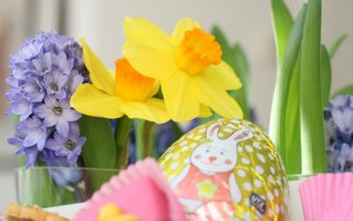 5. Easter in Holland