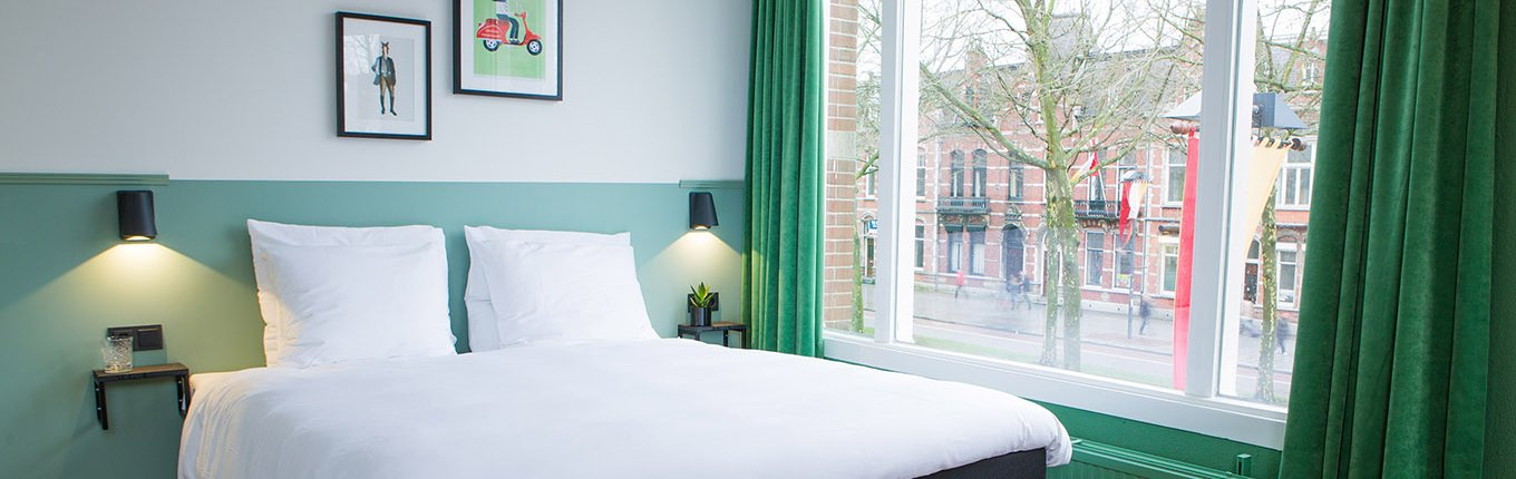 Little Duke Hotel in Den Bosch