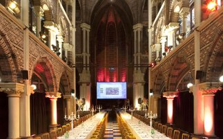 Holland's Finest: Top 6 churches for meetings & events