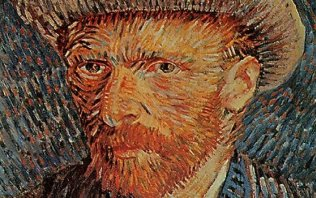 Follow in Van Gogh's footsteps through Europe