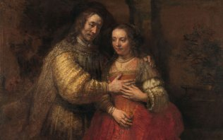 350 Years of Rembrandt at the Rijksmuseum