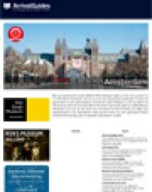 City guide Amsterdam (Norsk)
