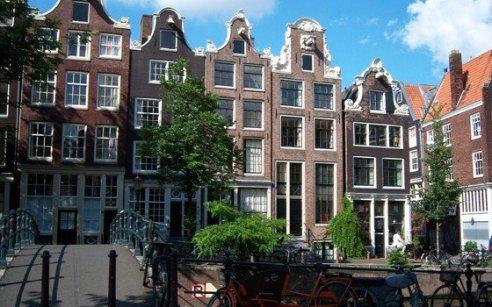 阿姆斯特丹发现之旅