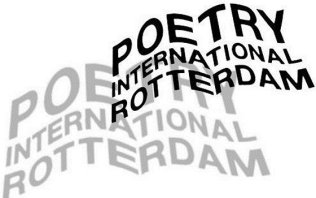 Poetry International Rotterdam