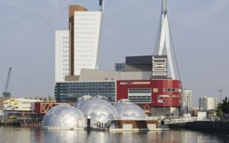 Find your venue in Rotterdam