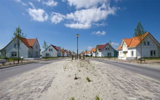 No less than 246 holiday homes in Zeeland