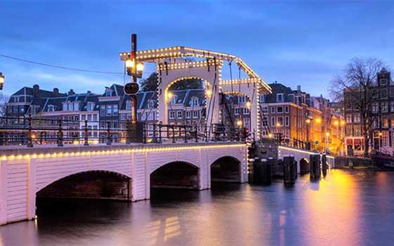 Holanda en invierno encuentra las actividades de for Amsterdam vacanza
