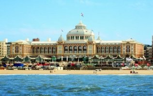 The Hague: City by the sea