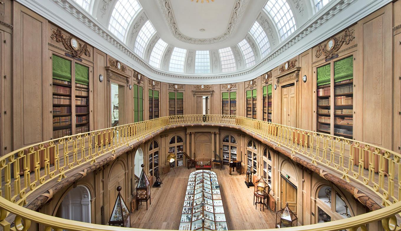 Image result for teylers museum amsterdam