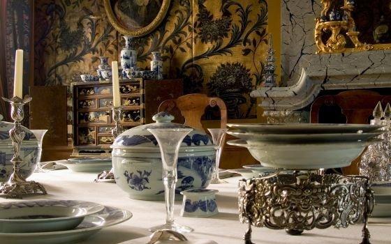 keramiekmuseum princessehof ceramics leeuwarden