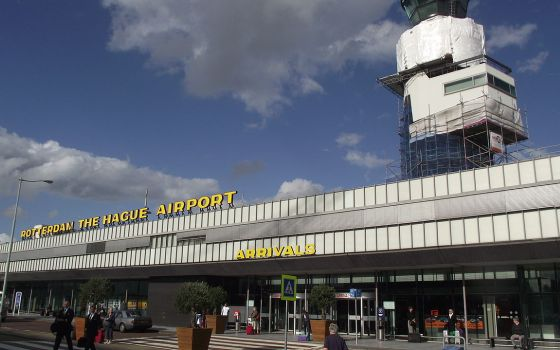 Other airports in Holland - Holland.com