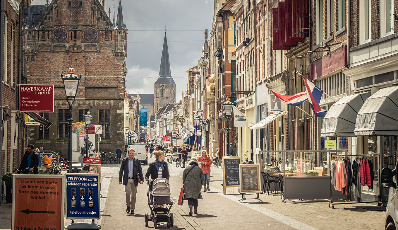 ©Kampen City Marketing