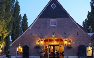 Hotels in the Achterhoek