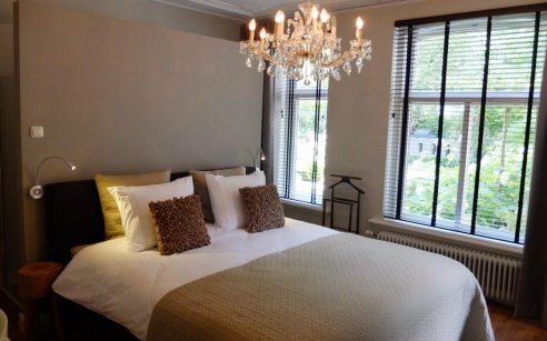 Holland's best bed & breakfasts